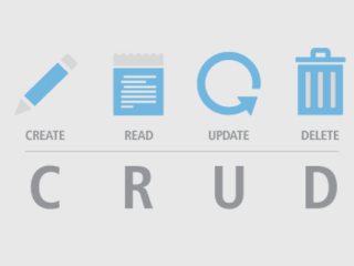 CRUD with MongoDB and NodeJS