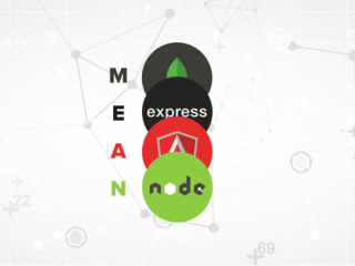 MEAN Stack - create AngularJS Modules