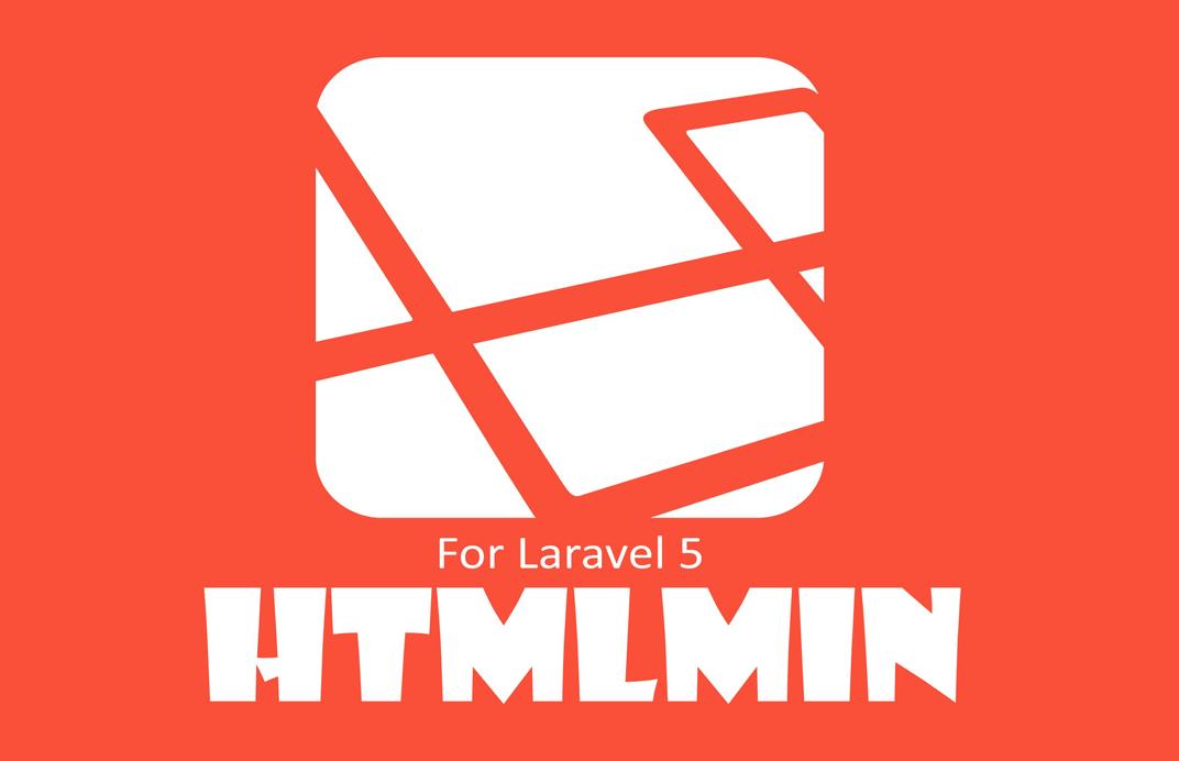 Minify-views-laravel-5