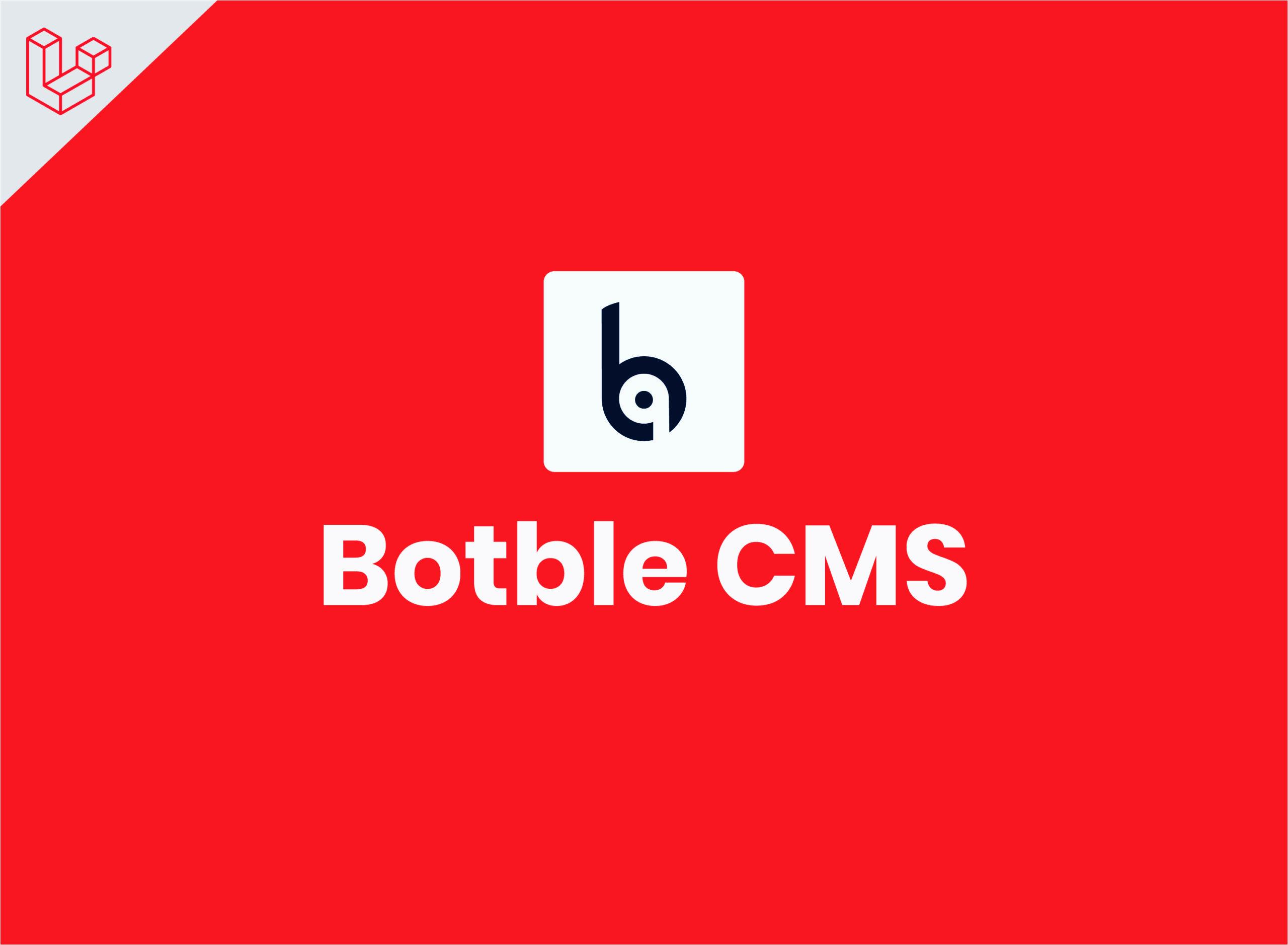 Botble CMS